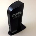 Plugable UD-3900 ドッキングステーション - タブレットをデスクトップPCに!(実機レビュー)