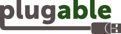 Plugable社ロゴ