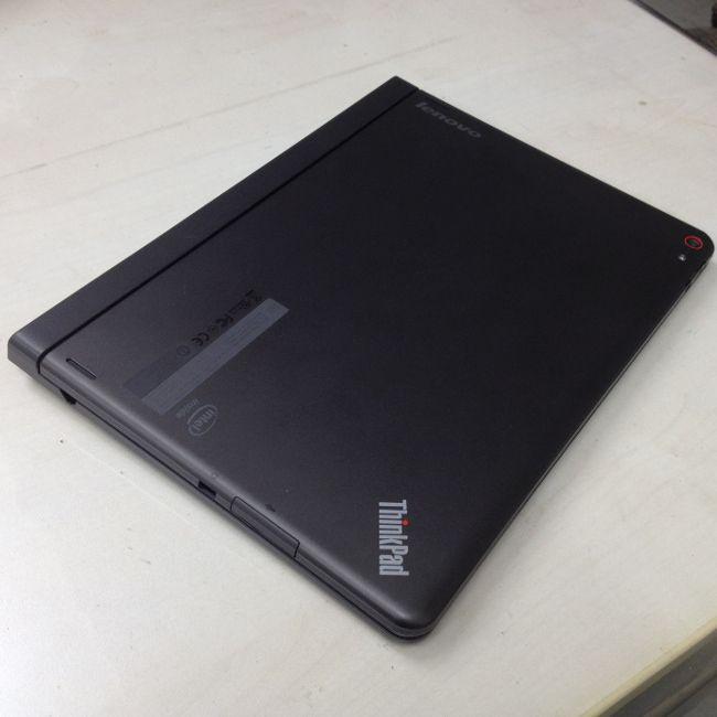 ThinkPad 10 キーボードつき