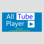 Windowsストアアプリ - AllTube Player YouTubeもDailymotionもFlickrもこれひとつで