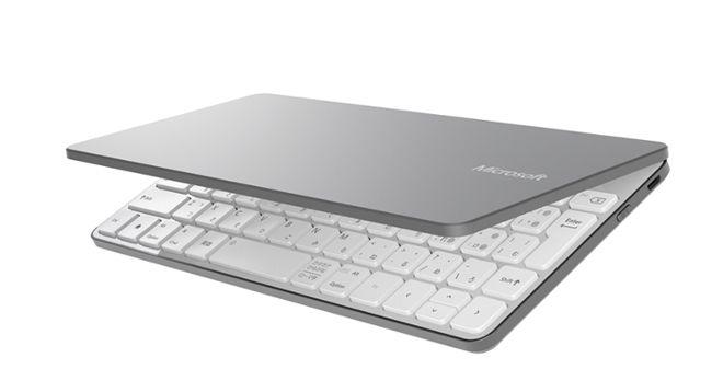 Microsoft Universal Mobile Keyboard カバー