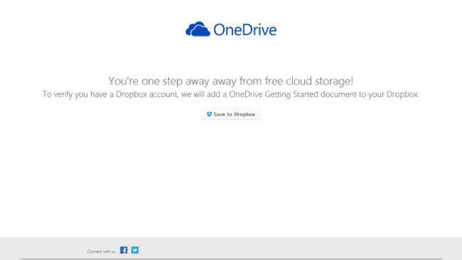 OneDrive Dropboxボーナス2