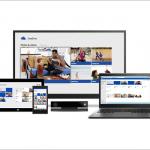 OneDriveが無料で2年間100GB増量できるよ!