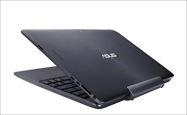 ASUS TransBook T100TAL 天板