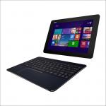 ASUS TransBook T100 Chi - 既存モデルからの正統進化!この春大本命の2 in 1