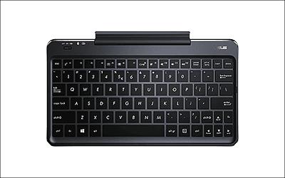 ASUS TransBook T90 Chi キーボード
