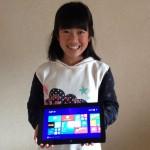 DELL Venue 11 Pro 7000 - Core M プロセッサ搭載の大型Windowsタブレット(実機レビュー)