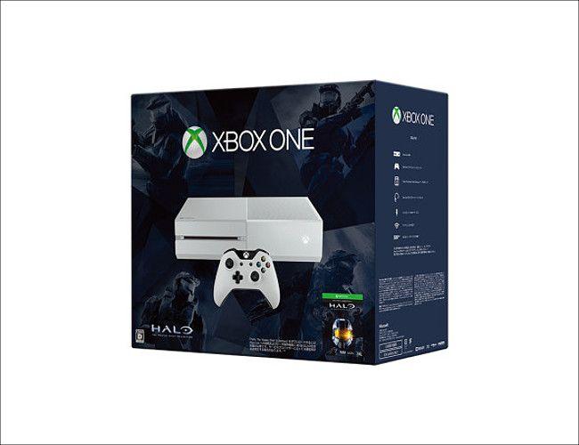 Xbox One スペシャルエディション