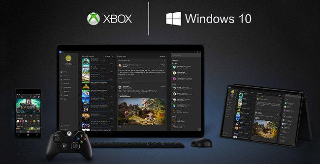 XboxとWindows10
