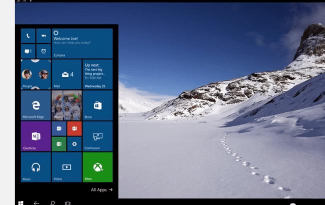 WindowsPhoneをディスプレイに接続