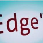 Microsoft Edge - Microsoftの新ブラウザ「Project Spartan」の正式名が決定