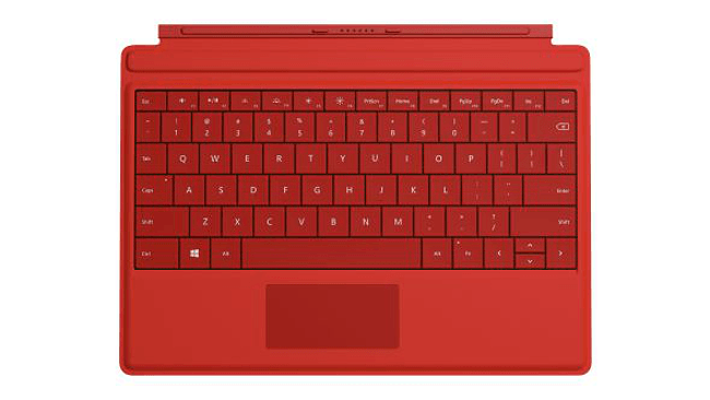 Surface 3 タイプカバー