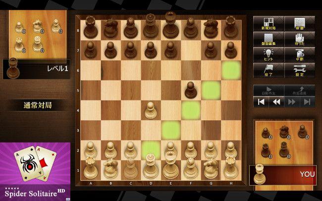 ザ・チェス レベル100 ガイド