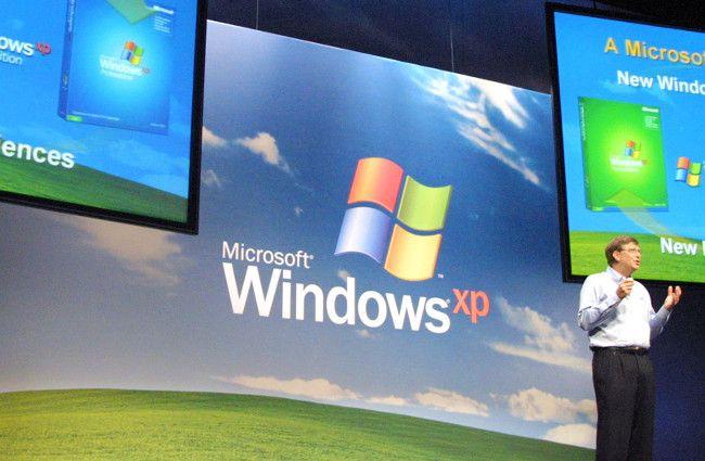Windows XP用パーツの再利用
