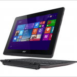 acer Aspire Switch 10 E SW3-013-N12 - 大人気10インチ 2 in 1が新型に!