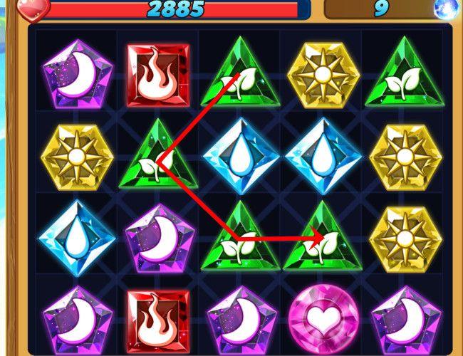 Battle Odyssey 操作方法