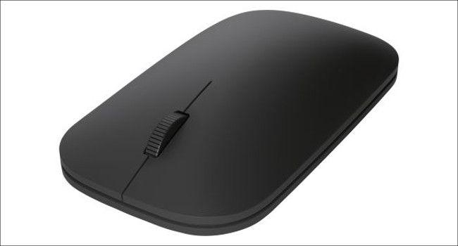 Designer Bluetooth Mouse ミニマルデザイン