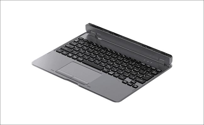 ARROWS Tab WQ1/S キーボード