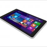 iiyama 8P1150T-AT-FEM - 低予算でも、初心者でも安心できる8インチWindowsタブレット