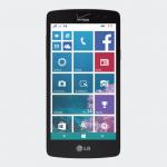 LG Lancet - LGがWindowsPhoneに再参入!日本発売も期待できそう