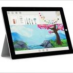 Microsoft Surface 3 - 5月19日に国内デビュー!価格はどうなる?