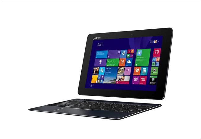 ASUS TransBook T100Chiシリーズ