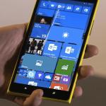 Microsoft Lumia CitymanとTalkman - ようやく出てきたハイエンドスマホの情報