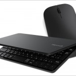 ZIGSOWのレビュアー募集、今度はUniversal Mobile KeyboardとDesigner Bluetooth Mouse