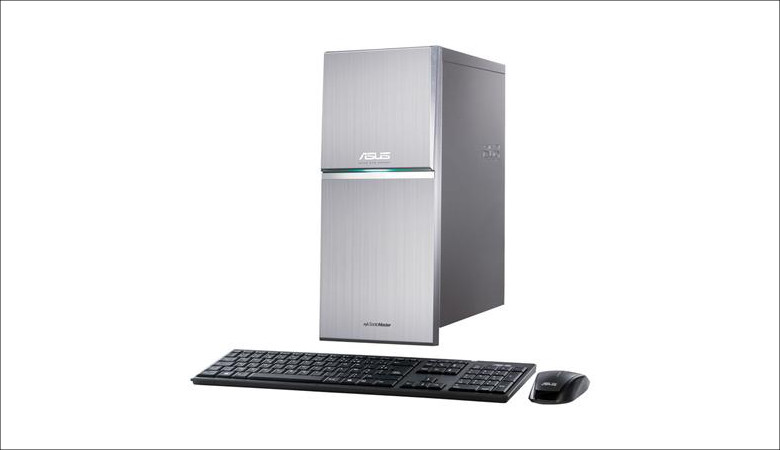 タワー型PC