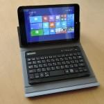 ドスパラ Diginnos DG-D08IWB 32GB - 超絶コスパの8インチタブレット、最強キーボードもついてるよ(実機レビュー)