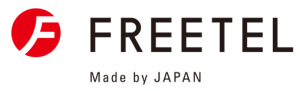 freetel 新ロゴ