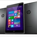 HP Pro Tablet 608 G1 - いまや貴重!ハイスペック8インチWindowsタブレットが登場