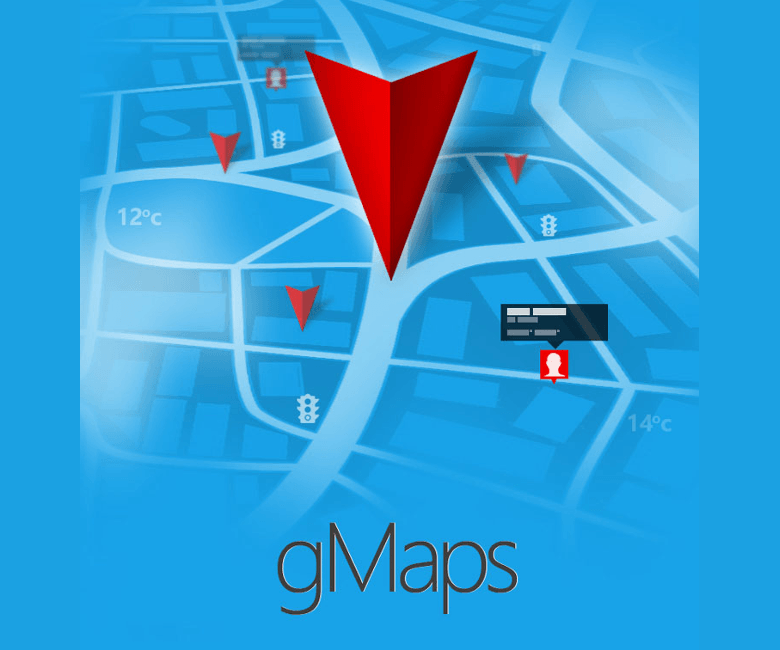 gMaps Pro
