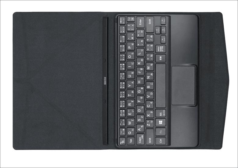 マウスコンピューター WN891 付属キーボード