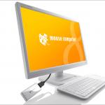 マウスコンピューター m-Stick MS-NH1 - Windows 8.1 Proとストレージ64GBのモデルが追加!
