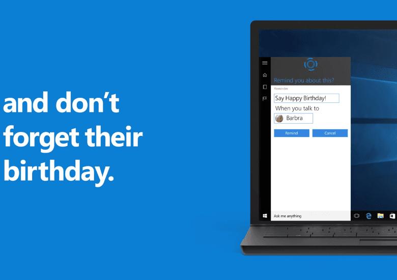 数ヶ月で日本版Cortanaが登場