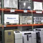 セール情報番外編 - コストコで売ってるタブレットとか家電製品が激安!
