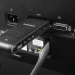 Lenovo ideacentre Stick 300 - また出たスティックPC!最大手Lenovoから、早期購入特典つき