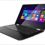 Lenovo Flex 3 - ディスプレイ360度可動ノートのベストコスパはこれか?