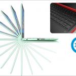 HP Pavilion 11-k000 x360シリーズ - 360度可動ディスプレイのキーボード非分離型2 in 1