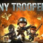 Windowsユニバーサルアプリ - Tiny Troopers スマホで遊びやすいアクションゲーム