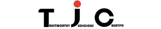 TJCのロゴ