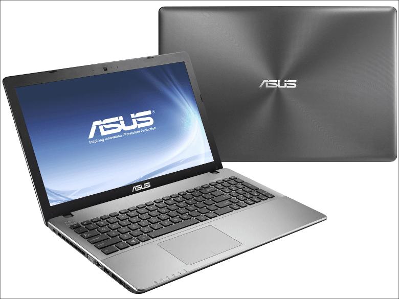 ASUS X550ZE-FX7600