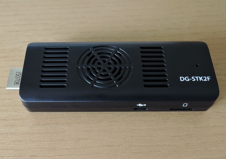 ドスパラ Diginnos DG-STK2F