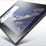 Lenovo ThinkPad 10 - CherryTrail搭載!常にクラス最強が宿命の10インチタブレット