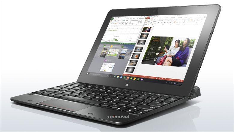 ThinkPad 10 キーボード