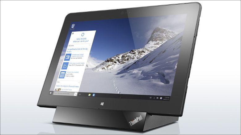 ThinkPad 10 ドッキングステーション