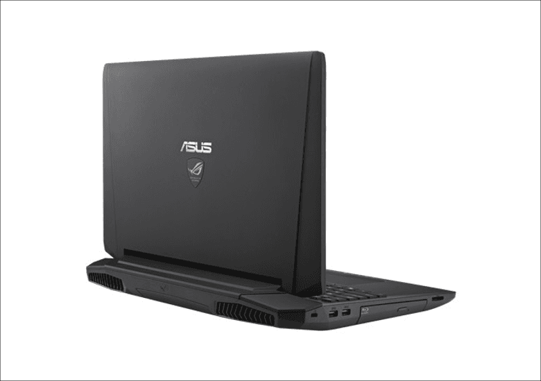 ASUS OUTLETのゲーミングノート