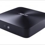 ASUS VivoMini UN42 - 超小型サイズのPCがアツくなるのかも!