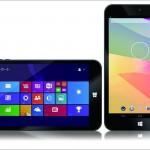 セール情報 - Λzichi 7インチ デュアルOS タブレットがAmazonで9,980円!